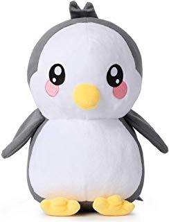 Peluche pinguino kawaii
