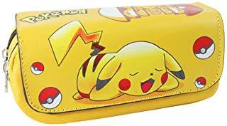 Estuche pokemon